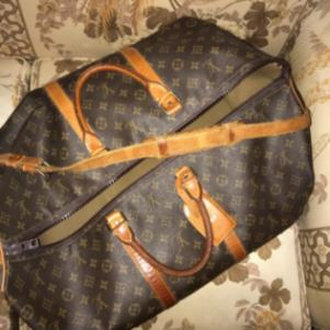 Louis Vuitton Keepall 60άρι