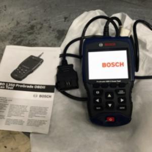 Bosch 1350 obd2