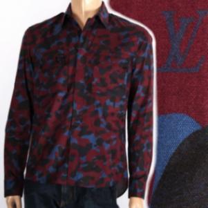 Louis vuitton αντρικο πουκαμισο size M