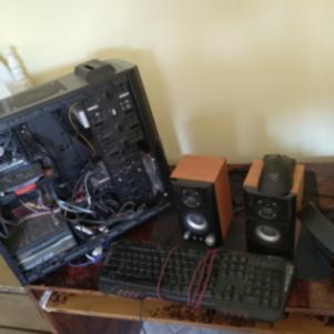 Σταθερός Υπολογιστης