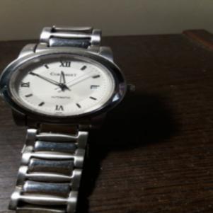 Ρολόι Cortenert