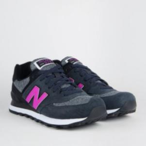New Balance 574 Sweatshirt Collection Sneakers