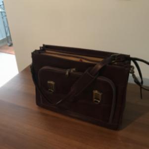Τσάντα γραφείου