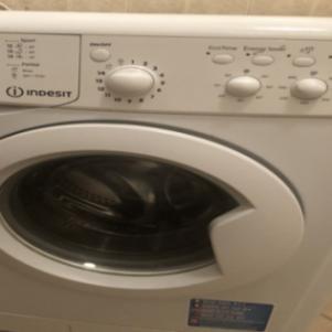 Πλυντήριο ρουχων