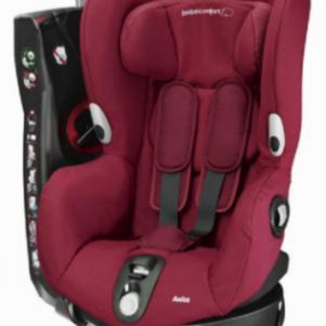 """Πωλείται BEBE CONFORT AXISS CAR SEAT """"RED"""" για παιδιά 1-6 ετών"""