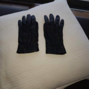 Pierre Cardin γάντια