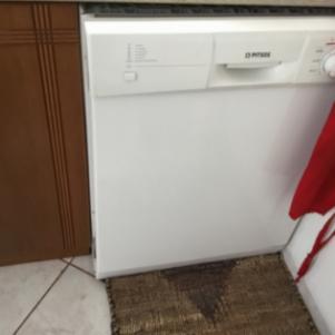 Πλυντήριο πιάτων Pitsos DGS5302