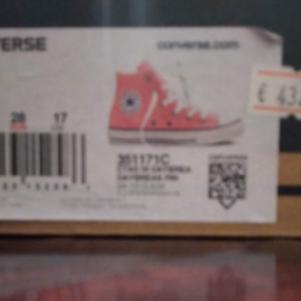 Πωλούνται Γνήσια Converse