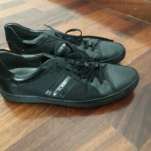 Παπούτσια Tods μαύρα