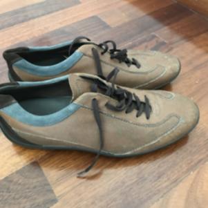 Παπούτσια Tods ταμπά