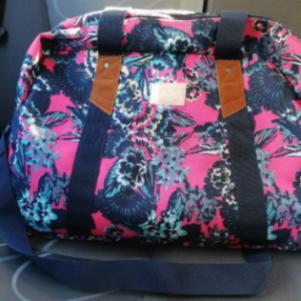 Roxy αθλητική τσάντα