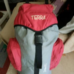 Σακίδιο πλάτης TERRA 45lt