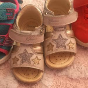 Παπουτσια παιδικα 21 νουμερο