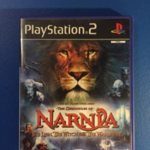 The Chronicles of Narnia Playstation 2