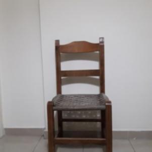 4 καρέκλες τραπεζαρίας