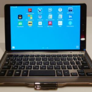 Samsung Galaxy Tab S 8.4 Wi-Fi (16GB)