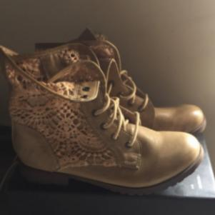 Boots/παπουτσια