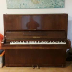 Πιάνο Γερμανικό