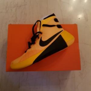 Nike hyperdunk 2015 ''Bruce Lee''