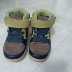 Benetton καστορινα παπούτσια