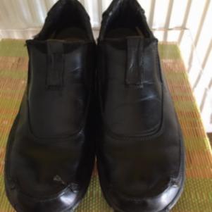 Παπούτσια δερμάτινα Timberland
