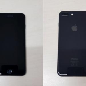 Πωλείται iPhone 8 Plus 256GB Μαύρο
