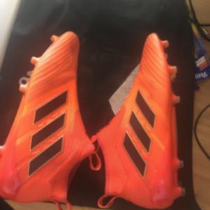 Adidas ace 17    Νούμερο:45 1/3
