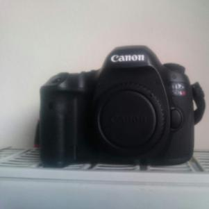 CANON EOS 5DS-R 50.6MP