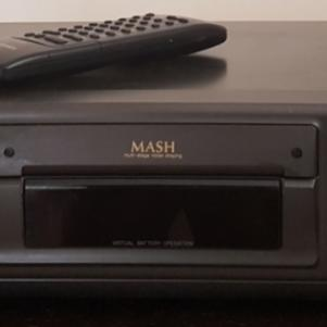 Technics Compact Disk Player SL-PS770 Α