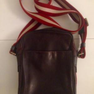 Bally Crossbody Bag