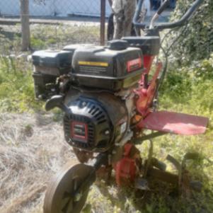 φρεζακι κηπου 250cc