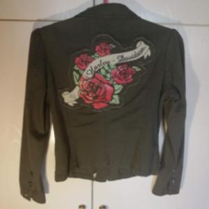 Σακάκι Harley Davidson