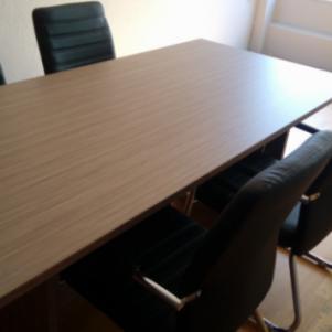 Τραπέζι συνεδριάσεων