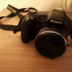 Καμερα SONY DSC-HX100V