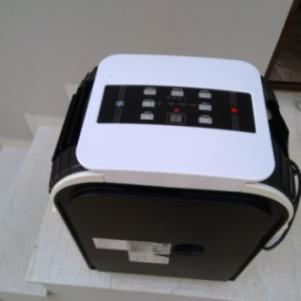 F&U PA92 Φορητό Κλιματιστικό ψύξης , θέρμανσης και αφυγραντήρας