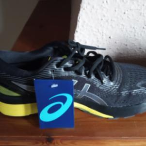Παπούτσια Assics Nimbus 21
