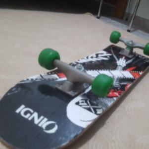 Skateboard IGNIO