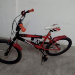 Ποδηλατο παιδικο clermont