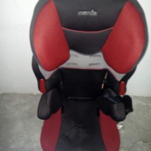 Παιδικο καθισμα αυτοκινητου με αποσπωμενη πλατη