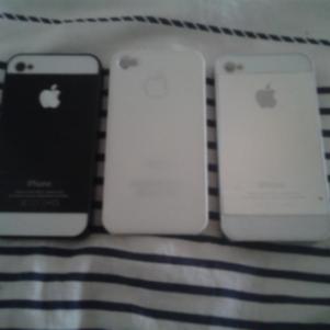 Θηκες Κινητου iPhone