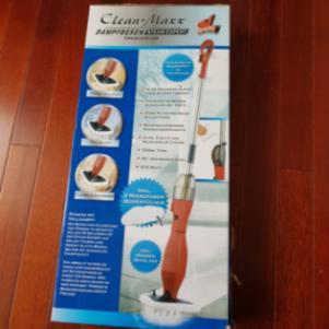 Σκουπα ατμου Clean Maxx