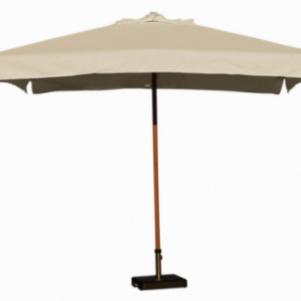 Τετράγωνη Επαγγελματική Ομπρέλα