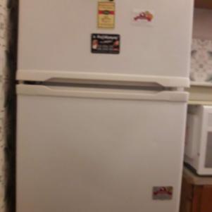 Ψυγείο whirlpool