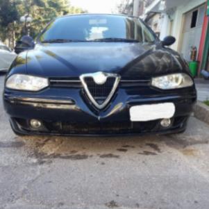 Alfa Romeo 156 01'