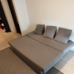 Αναδιπλούμενος καναπές από ΙΚΕΑ