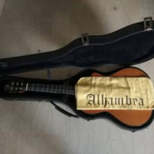 ALHAMBRA   9P CW E2