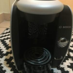 Bosch καφετιερα