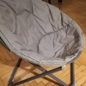 Καρέκλες ξαπλώστρες αναδιπλούμενες