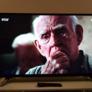 JVC smart TV 48