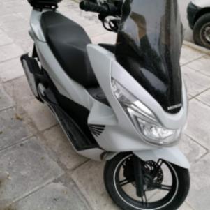Honda PCX 150